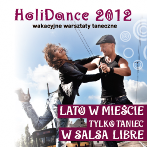 HoliDance
